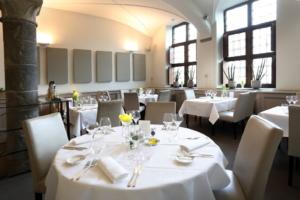 Restaurant Club Het Pand